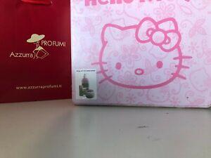 Hello Kitty Cocco e Karité Set