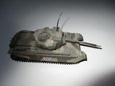 CORGI TOYS 901 Panzer Tank Centurion MK III 12 cm 70er 80er Jahre