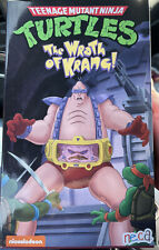 NECA Wrath of Krang Android Body TMNT Teenage Mutant Ninja Turtles