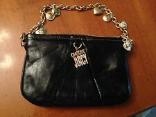 Juicy Couture, Evening wear Black handbag.