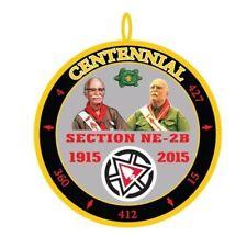 Más insignias de Boy Scouts