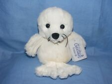 Sylvia the Seal Soft Plush Toy All Creatures Frozen by Carte Blanche