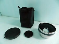 VINTAGE SONY Wide Conversion Lens x0.7 VCL-HG0737X~offered by it'sORIGINAL OWNER