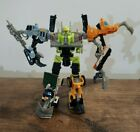 Transformers Generations Power Core Combiner Steamhammer Constructicons Complete For Sale