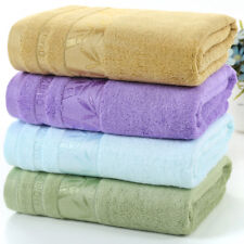"Bamboo fiber Bath towel Upscale Dry hair towel 55""X27.5"" 400g CHINA BRAND TOWEL"