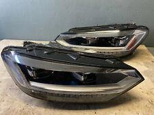 VW Touran Scheinwerfer Voll-LED links und rechts 5TB941081A 5TB941082A