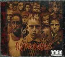 """KORN """"Untouchables"""" CD-Album"""