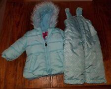 ba8551a9111c London Fog Snowsuit (Newborn - 5T) for Girls