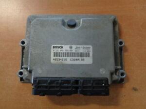 Calculateur Bosch 2 prises 0281001955 / 46534156 / C324M188 (réf 4741 )