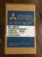 Mitsubishi Servo Motor HC-KFS73 BRAND NEW FREE INT SHIPPING FREE 1YR WARRANTY