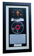 SOUNDGARDEN Superunknown CLASSIC CD ALBUM TOP QUALITY FRAMED+EXPRESS GLOBAL SHIP