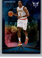 2017-18 Panini Ascension Blue Basketball Parallel Cards Pick From List