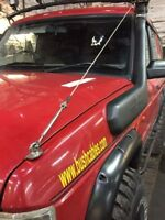 Need Bushcables stick with the specialist, we only manufacture Bushcables.com