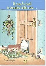 Get Well Card You will get through this. Hang in there and feel better! New