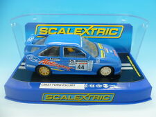 Scalextric C2027 Ford Escort