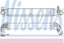 Brand New Intercooler for AUDI-SEAT-SKODA-VW 96530 Nissens Top Quality