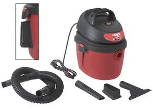 CRL Red Shop-Vac Wet/Dry Vac