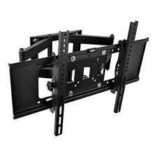 LCD Plasma TV Wandhalter Wandhalterung neigbar schwenkbar LED 3D 40 - 70 Zoll