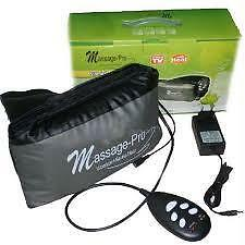 Massage Pro Slimming Belt Sauna As Seen On TV