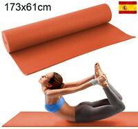 Esterilla para yoga gimnasia Colchoneta de fitness Pilates deporte colchón