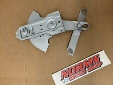 Mopar B Body Quarter Window Lift  Regulator Charger Satellite GTX  LH 1971-72