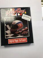 Drivin Force Digital Magic Software Commodore Amiga OVP/BOXED