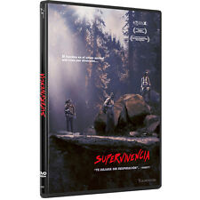 Preservation - Supervivencia (DVD)