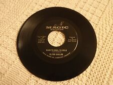 MEMPHIS GLYNN MARLOW WARM TO COOL TO COLD/IT'S MY HEART TALKING MAGIC 3001 M-