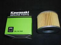 FILTRO OLIO KAWASAKI EL 250 ZZR250 GPZ 550/600 ZR750