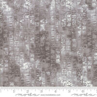 Moda Quilt Fabric Metropolis Cipher Primer by BasicGrey by half-yard #30566 12