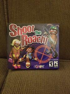 Shoot the Roach (PC, 2005)