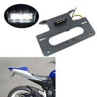 Tail Tidy Fender Eliminator Kit Fit For Suzuki GSX-R600 GSX-R750 2006-2010 K6 K8