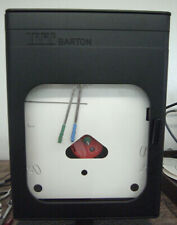 ITT Barton Chart Recorder Built To Your Specifications -  Hydro Test