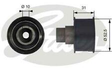 GATES Polea inversión/guía correa distribución T42080