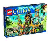 LEGO Legends of Chima 70010: The Lion CHI BRAND NEW