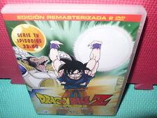 DRAGONBALL Z - DRAGON BALL Z - VOL. 5  - 2 DVDS