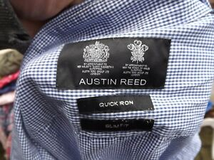 Austin Reed Casual Collared Casual Shirts Tops For Men For Sale Ebay