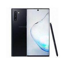 Samsung Galaxy Note 10 Grado A/B 256GB N970F DS Nero Rigenerato Ricondizionato