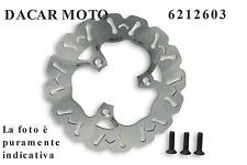 6212603 DISC REAR BRAKE MALOSSI OVER B3 50 4T LC (LJ1P38MB)