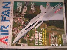**f Air Fan n°410 Fuerza Aérea Uruguaya / Afghanistan / Retour des maraudeurs