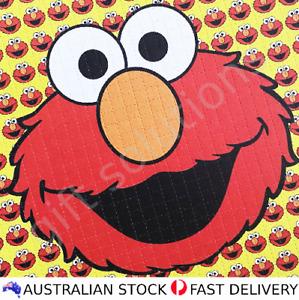 Elmo 900 tabs 30 x 30 sheet LSD Blotter Art