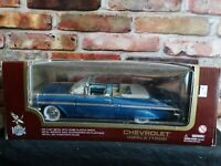 Road Legends 1959 Chevy Impala Convertible 1:18 Scale Diecast Model Car