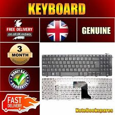 NEW DELL INSPIRON N5010 LAPTOP KEYBOARD UK LAYOUT BLACK