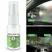 HGKJ-5-20ml Anti-fog Agent Car Glass Nano Hydrophobic Coating Spray Accessories