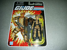 2013 GI Joe FSS 25th Style Tan Grunt Collector's Club Exclusive Sealed MOC