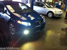 HID Conversion kit 2006 to 2014 Honda Civic LX EX Si Coupe Sedan 9006 Bright HID