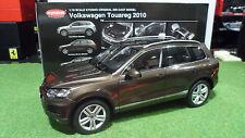 Volkswagen Touareg 2010 Kyosho 1/18