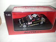 BIANTE 1/43 HOLDEN MONARO CV8 #05 TARGA TASMANIA 2004  PETER BROCK AUTOART