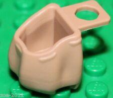 Lego Dark Tan Bag, Sack  NEW!!!