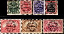 Germany 1905, #15-27 Allenstein Reich Germany postage